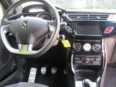 tweedehands Citroën DS3 1.2 PureT. Business