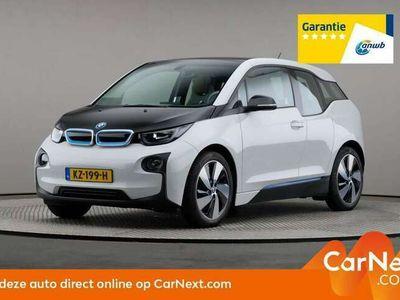 tweedehands BMW i3 Basis iPerformance 22 kWh, Automaat, Navigatie, Wa