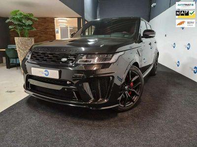 tweedehands Land Rover Range Rover Sport 5.0 V8 SC SVR Full Option