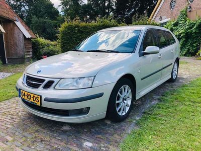 tweedehands Saab 9-3 Sport Estate 1.8 Linear Business