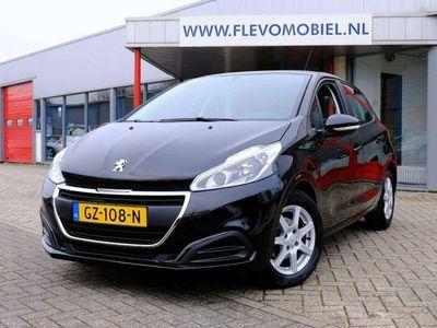 tweedehands Peugeot 208 1.2 PureTech Active 5-Deurs Navi|Airco|LMV