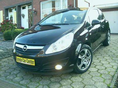 tweedehands Opel Corsa 1.4-16V Enjoy