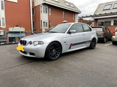 tweedehands BMW 325 Compact 6-Speed M-Sport Alcantara