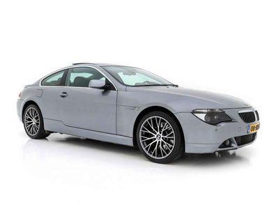 tweedehands BMW 645 645 Ci S AUT. *XENON+VOLLEDER+PANO+NAVI-PROF+PDC+ME