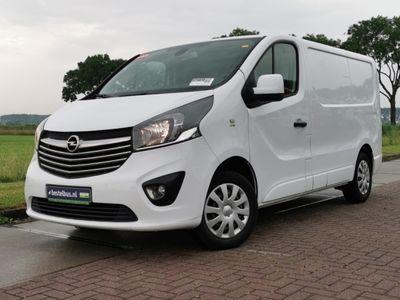 tweedehands Opel Vivaro 1.6 cdti l1h1 120pk!