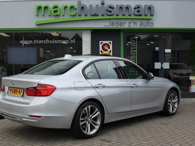 tweedehands BMW 316 316 i Executive (automaat) / SPORTLINE / SCH.DAK /