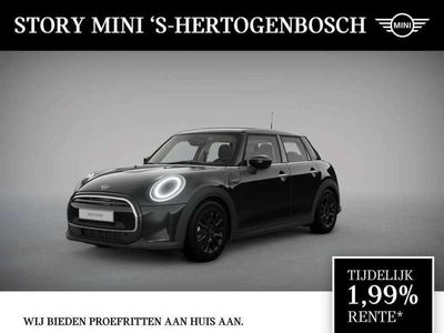 tweedehands Mini ONE Hatchback 1.5 Business Edition / Cruise Control /