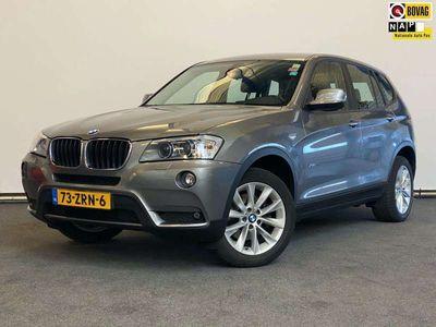 tweedehands BMW X3 XDrive20d High Executive AANKOOPKEURING TOEGESTAAN