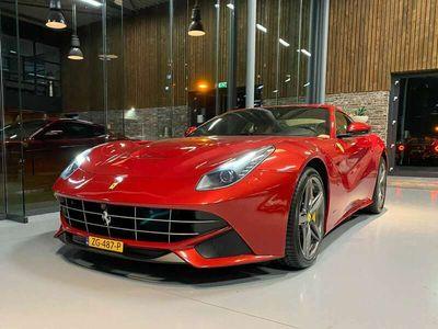 tweedehands Ferrari F12 6.3 Berlinetta dealer onderhoud incl. gara