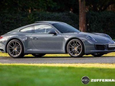 tweedehands Porsche 911 Carrera 991 3.0