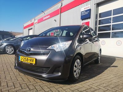 tweedehands Toyota Verso-S 1.3 VVT-i Aspiration Automaat/Airco/Camera