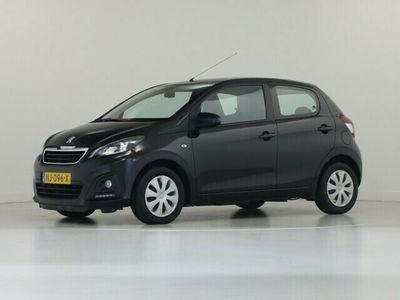 tweedehands Peugeot 108 1.0 e-VTi 5 Deurs Active