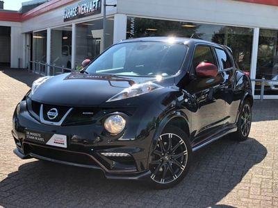 tweedehands Nissan Juke 1.6 Turbo NISMO All-in prijs