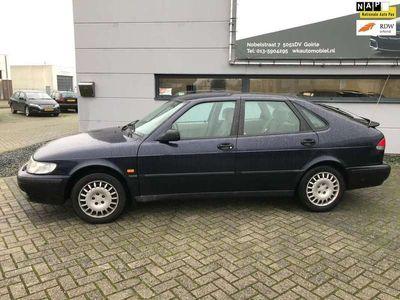 tweedehands Saab 9-3 2.0 S