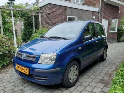 tweedehands Fiat Panda 1.2 Class