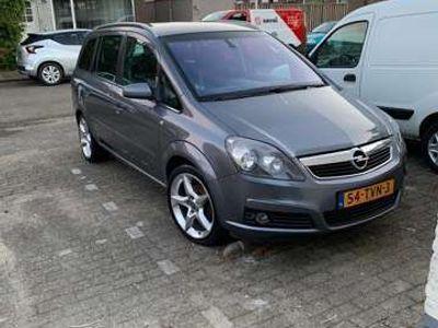 tweedehands Opel Zafira 1.6 Business