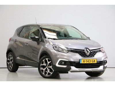tweedehands Renault Captur TCe 130pk Intens
