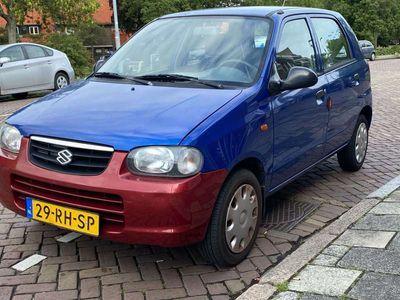 tweedehands Suzuki Alto 1.1 GLX Jubilée 2