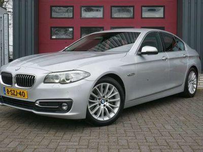 tweedehands BMW 528 528 i High Luxury Edition Nederlandse auto, Led, El