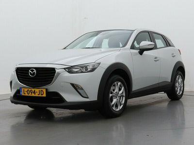 tweedehands Mazda CX-3 2.0 SkyActiv-G 120 TS