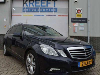 tweedehands Mercedes E250 Estate CDI Business Class Avantgarde Nieuwe Motor