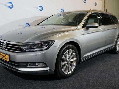 tweedehands VW Passat 1.8 TSI Highline
