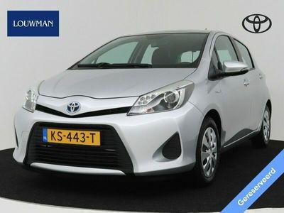 tweedehands Toyota Yaris 1.5 Full Hybrid Aspiration | Achteruitrijcamera | Automaat |