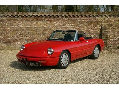 tweedehands Alfa Romeo Spider 2.0 Very well maintained good condition