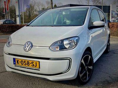tweedehands VW e-up! | High | All-in prijs!