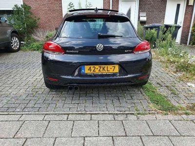 tweedehands VW Scirocco 2.0 TSI DSG