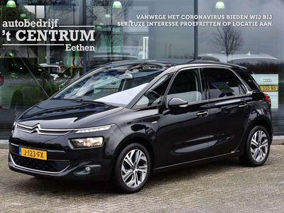 tweedehands Citroën C4 Picasso 1.6 HDi Exclusive, Camera, Navigatie, Cruise Control, Camera