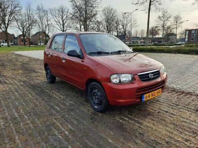 tweedehands Suzuki Alto
