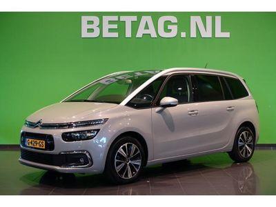 tweedehands Citroën C4 SpaceTourer 1.6 HDI VOL Automaat Shine | 7 Pers. | Camera