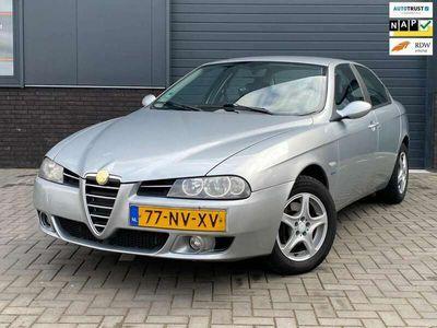 tweedehands Alfa Romeo 156 2.0 JTS Distinctive / ECC Airco / Meeneemprijs
