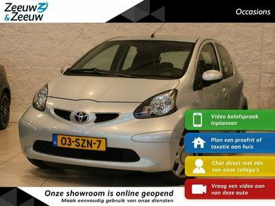 tweedehands Toyota Aygo 1.0-12V + AUTOMAAT