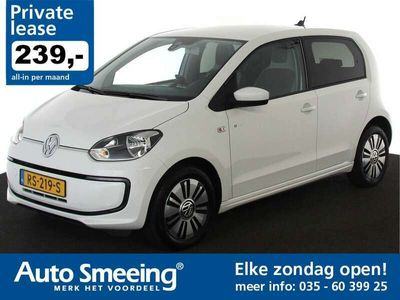 tweedehands VW e-up! e-Up! Ex BTW | Airco | 2.000 euro Subsidie Z
