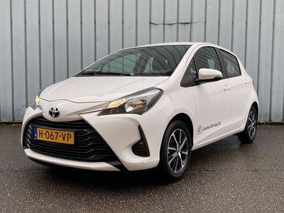 tweedehands Toyota Yaris 1.0 Vvt-I Connect