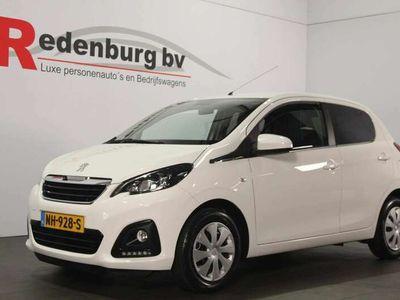 tweedehands Peugeot 108 1.0 VTi Active - Automaat - Airco / Bluetooth / LE