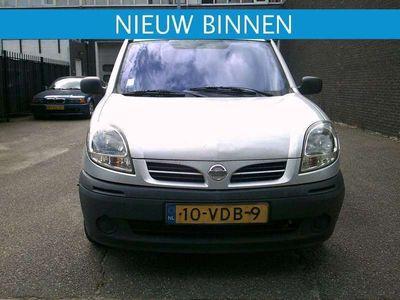 tweedehands Nissan Kubistar Kubistar1.5 DCI 42KW