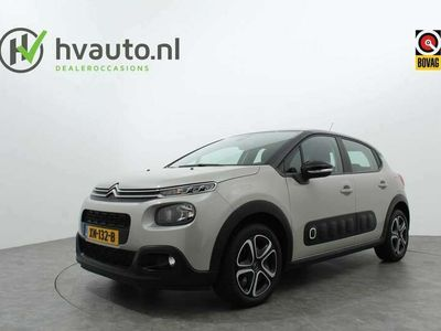 tweedehands Citroën C3 1.2 PURETECH FEEL EDITION | Navi | Clima | Two ton