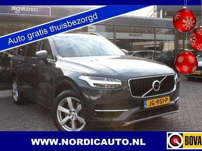 tweedehands Volvo XC90 2.0 T8 AWD / 7PERS / LEDER / NEDERLANDSE AUTO! INC