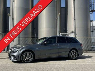 tweedehands Mercedes C43 AMG C 43 AMGAMG ESTATE 4Matic Aut Laser DAB+ Virtual Digi