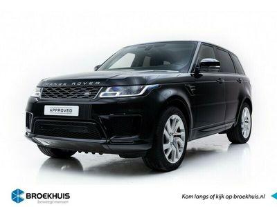 tweedehands Land Rover Range Rover Sport 2.0 P400e HSE Dynamic