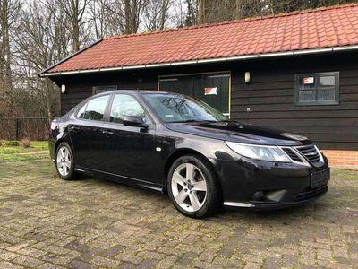 tweedehands Saab 9-3 1.9 TiD Vector