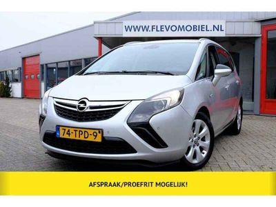 tweedehands Opel Zafira Tourer 1.4 Edition Clima|PDC|LMV|Afn. trekhaak