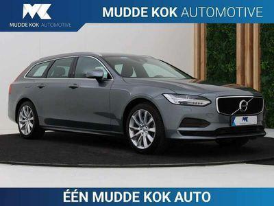 tweedehands Volvo V90 2.0 T4 Momentum   Aut   Leder   Standkachel   Keyl