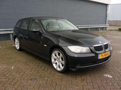 tweedehands BMW 318 3 Serie Touring i