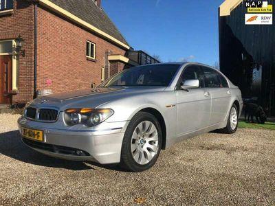 tweedehands BMW 760L 760 i V12 (YOUNGTIMER)!!
