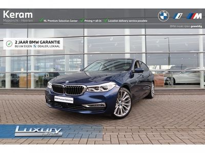 tweedehands BMW 630 630 Gran Turismo i High Executive