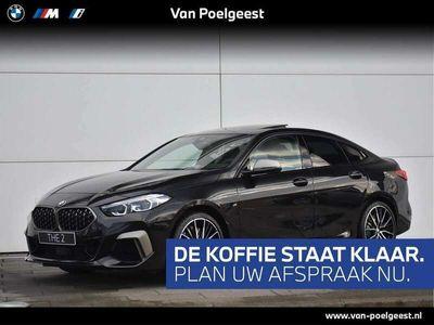 tweedehands BMW M235 2 Serie Gran CoupéxDrive High Executive